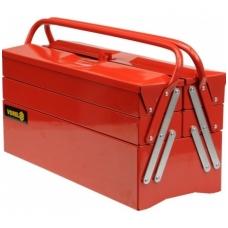 Dėžė įrankiams metalinė 500 x 200 x 290 mm