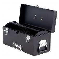 Dėžė įrankiams metalinė 510x220x240 mm