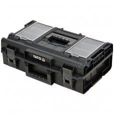 Dėžė įrankiams sisteminė