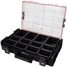 Dėžė smulkiems daiktams XL sisteminė