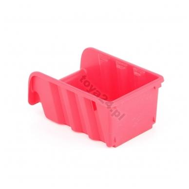 Dėžutė sandėliavimui 16 x 11,5 x 7,5 5