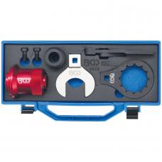 Diferencialo flanšo ir įdėjimo veržlės įrankių rinkinys BMW E70, E82, E90, E91, E92, E93