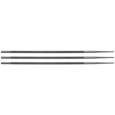 Dildelių rinkinys grandininiams pjūklams galąsti 4,8 mm, 3 vnt.