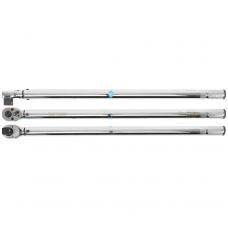 """Dinamometrinis raktas - 25 mm (1"""") - 140 - 980 Nm"""