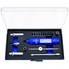 Padangų slėgio valdymo sistemos įrankių rinkinys (TPMS)