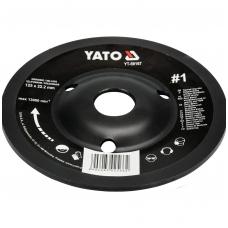 Diskas-freza medžiui 125mm, No1