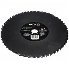 Diskas-freza medžiui 230mm