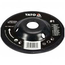 Diskas/freza medžiui 125mm, No1
