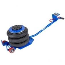 Domkratas pneumatinis - su 3 oro pagalvėmis - 3.5 t