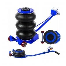 Domkratas pneumatinis- su 3 oro pagalvėmis - 6.0 t
