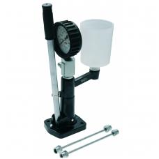 Dyzelinių purkštukų testavimo prietaisas