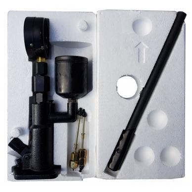 Dyzelinių purkštukų testavimo prietaisas 2