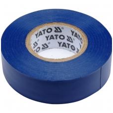 Izoliacija mėlyna 19mmx20mx0,13mm
