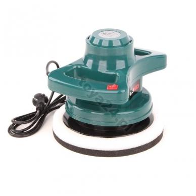 Elektrinis poliruoklis 120W 240mm 2