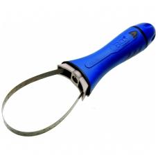Filtro raktas juostinis 110 - 155 mm