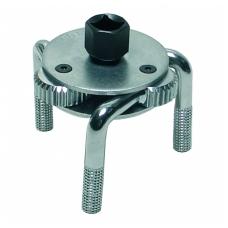 """Filtro raktas trikojis 3/8""""/19 mm, 70-120 mm,"""