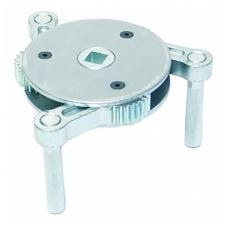 Filtro raktas trikojis Ø 95 mm - 160 mm
