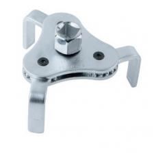 Filtro raktas trikojis, pasiaurintom kojelėm 63-102mm