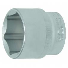 """Galvutė 1/2"""", šešiakampė 35 mm Pro Torque®"""