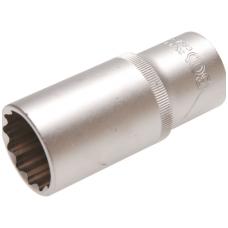 "Galvutė dyzeliniams purkštukams - 12,5 mm (1/2"")  27 mm."
