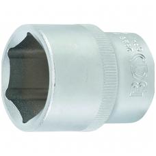 """Galvutė 1/2"""", šešiakampė 26 mm Pro Torque®"""