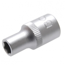 """Galvutė """"Pro Torque®"""" 1/4"""", 14 mm"""