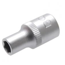 """Galvutė """"Pro Torque®"""" 1/4"""", 6 mm"""