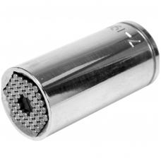 "Galvutė universali ilga | 10 mm (3/8"") | 7 - 19 mm"