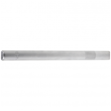 """Galvutė žvakėms 12 kampų ypač ilga (3/8"""") 16mm."""