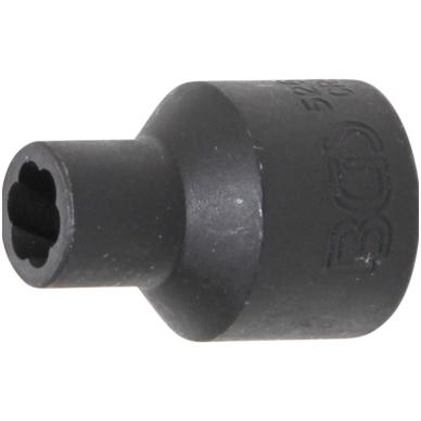 """Galvutė sugadintiems varžtams 12,5 mm (1/2"""")   8 mm"""