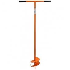 Grąžtas dirvožemiui 170 mm ø