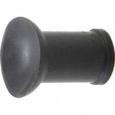 Guminis antgalis vožtuvų pritrynimui BGS 1738 Ø 20mm.