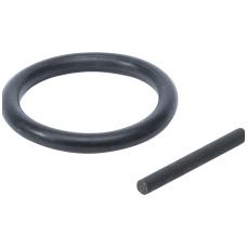 "Guminis žiedas smūginėms galvutėms 20mm. (3/4"")  17 - 48mm. 11/16"" - 1-15/16"""