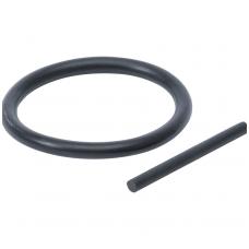 "Guminis žiedas smūginėms galvutėms 20mm. (3/4"") 50 - 70mm. 2"" - 2-3/4"""