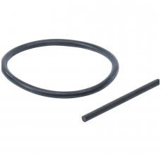 "Guminis žiedas smūginėms galvutėms 25mm (1"") 71 - 95mm.  2-13/16"" - 4"""