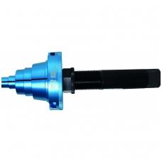Guolių ir tepalinių guolių presavimo įrankis reguliuojamas 18 - 86 mm