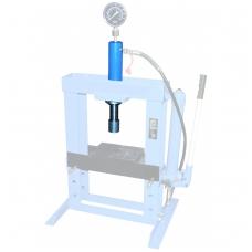 Hidraulinis cilindras 10t presui