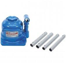Hidraulinis cilindrinis domkratas, ypač žemas 10t.