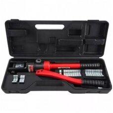 Hidraulinis kraštų užspaudimo įrankis 10-300 mm² 18 t.