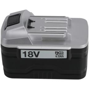 Įkraunama baterija akumuliatoriniam smūginiam veržliasūkiui 9919