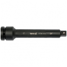 "Ilgintuvas - adapteris smūginis 1""(F)x3/4""(M); 250 mm"