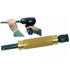 Ilgintuvas smūginiam veržliarakčiui su rutuliniu guoliu 1/2 x 200 mm.