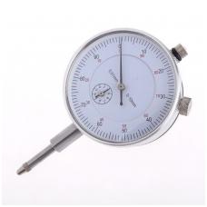Indikatorius 0.01 mm