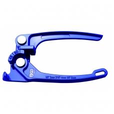 Įrankis vamzdeliams lankstyti 3-4.75-6 mm vamzdeliams