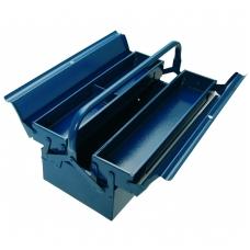 Įrankių dėžė 3-jų sekcijų, 430 mm