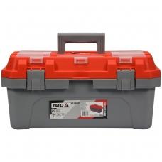 Įrankių dėžė - 420x210x195 mm