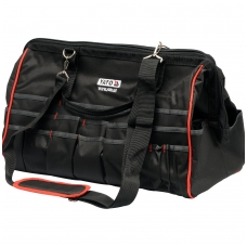 Įrankių krepšys su 50 kišenių
