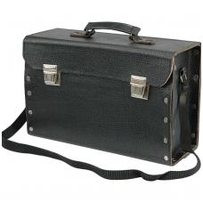 Įrankių krepšys - su apkaustais - 26X40X14 cm