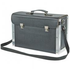Įrankių krepšys su apkaustais 43x27x17 cm
