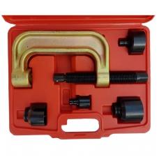 Įrankių rinkinys šarnyrų montavimui | pasaga